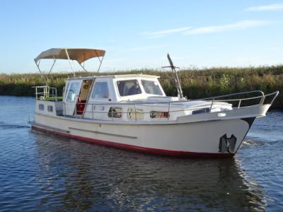 Thornycroft kruiser  1150GSAK