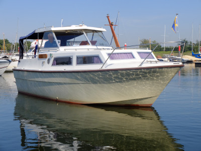 Waterland 850