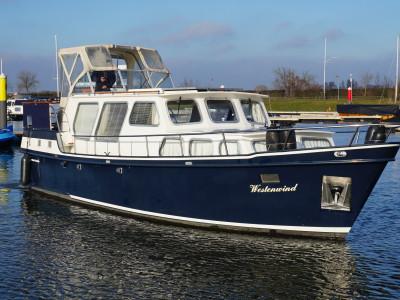 Super Lauwersmeerkruiser 1100