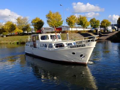 IJsselmeer kruiser 1150