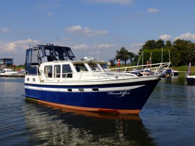 VEHA 37 cruiser very complete
