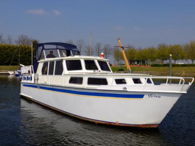 Molenkruiser 1250 GSAK