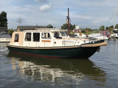 Schiffart Vlet 1050