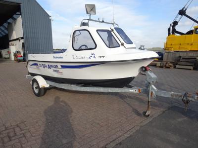 Sea Angler 165