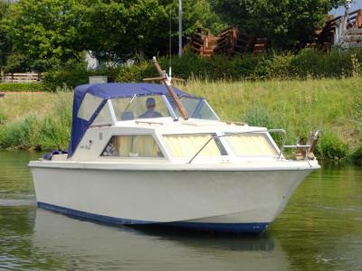 Polaris 770 De Luxe