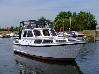 Valk sport 1050 GSAK with young engine