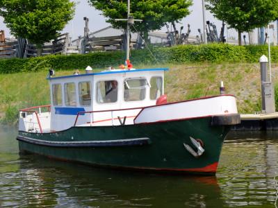 Patrouilleboot 1000