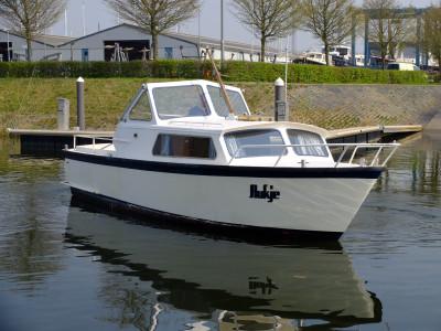 Aquanaut 750 Full cabrio