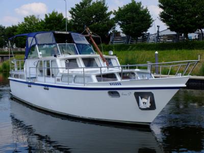 Falcon Cruiser 1385 GSAK
